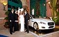 Jaguar Ahlan! Masquerade Ball 2012 (7334513110).jpg