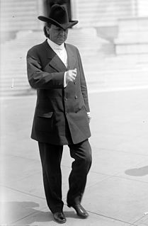 James Walter Elder American politician