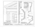 James Frazer House, Honey Creek, Walworth County, WI HABS WIS,51- ,1- (sheet 4 of 7).png