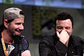 Jamie Kennedy & Seth MacFarlane (7607031800).jpg