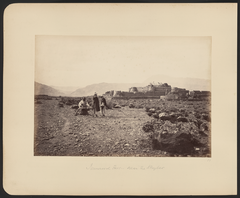 Jamrūd Fort near the Khyber WDL11467.png