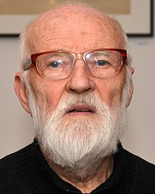 Jan Švankmajer (2018)