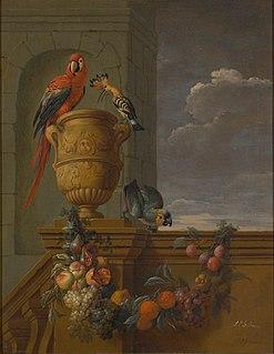 Jan Pauwel Gillemans the Younger Flemish Baroque painter