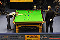 Jan Verhaas and Mark Selby at Snooker German Masters (DerHexer) 2013-01-30 05.jpg