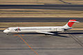 Japan Airlines MD-90-30(JA001D) (4299365213).jpg