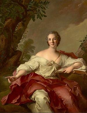 Marie Therese Geoffrin Wikipedia