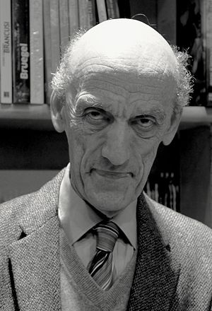 Jean-Yves Tadié - Jean-Yves Tadié, 2013.