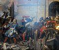 Jean Alaux - Valenciennes pris d'assaut - 1677.jpg