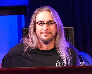 Jeff Chimenti American musician