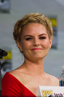 Jennifer Morrison interprète Zoey