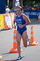 Jennifer Spieldenner - Triathlon de Lausanne 2010.jpg