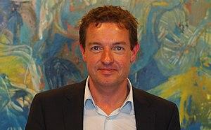 Jens Rohde - Image: Jens Rohde 2014