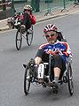 Jersey Town Criterium 2010 recumbent 059.jpg
