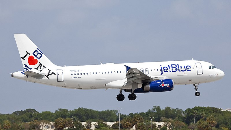 File:JetBlue NY's hometown airline Livery.jpg