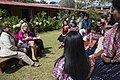 Jill Biden and Rosa Leal de Pérez visiting with Indigenous youth in Guatemala.jpg