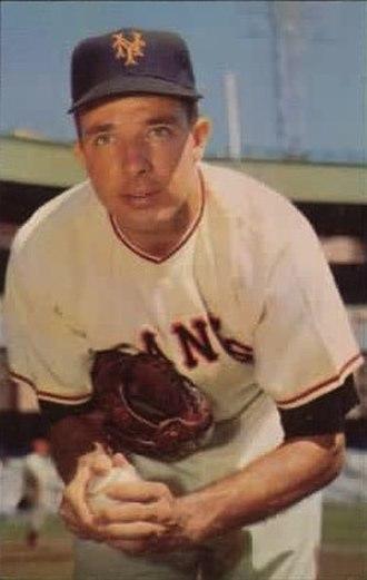 Jim Hearn - Hearn in about 1953.