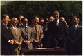 Jimmy Carter signs Youth Employment Bill into law - NARA - 175814.tif