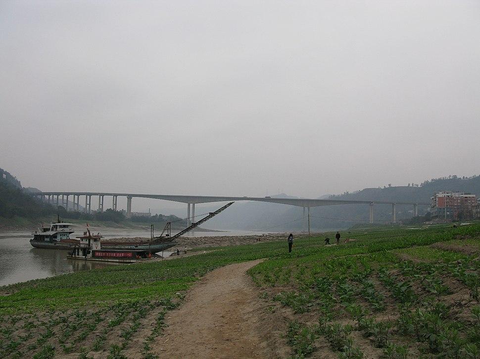 Jinsha River Super Large Bridge-1.jpg