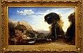 Jmw turner, palestrina, composizione , 1828, 01.jpg