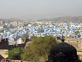 Jodhpur from Mehrangarh Fort.jpg