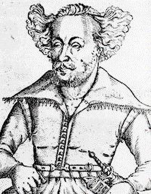 Johann Schein - Johann Hermann Schein
