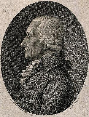 Johannes Nikolaus Tetens cover