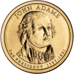 John Adams Presidential $1 Coin obverse.png