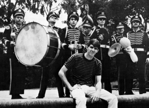 John Fred - John Fred and his Playboy Band in 1967