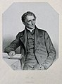 John Lee. Lithograph by T. H. Maguire, 1849. Wellcome V0003463.jpg