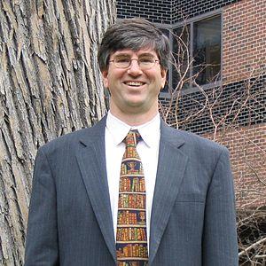 John T. Riedl - John Riedl in 2004