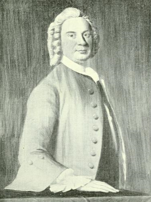John Rowe (merchant) - Image: John Rowe (merchant)