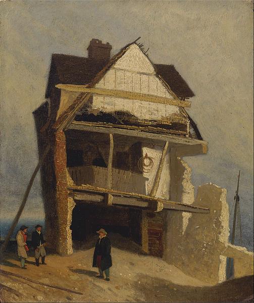 File:John Sell Cotman - Ruined House - Google Art Project.jpg