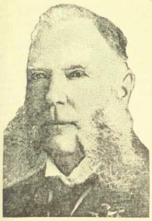 John Shaw (Canadian politician) - Image: John Shaw