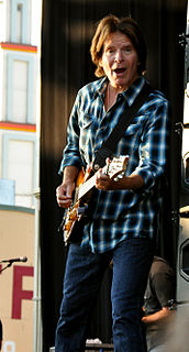 John Fogerty American musician