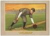 Johnny Evers, Chicago Cubs, baseball card portrait LCCN2007685610.jpg