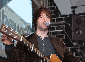 Jon Allen (musician) - Jon Allen