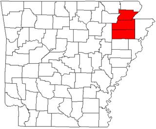 Jonesboro–Paragould combined statistical area