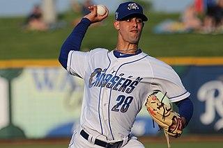 Jorge López (baseball) Puerto Rican baseball player