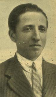José María Lamamié de Clairac y Colina Spanish politician