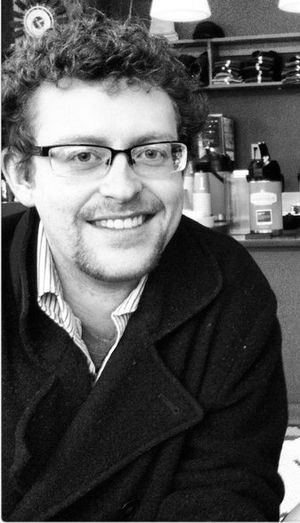 Josh Archibald-Seiffer - Josh Archibald-Seiffer in December 2012