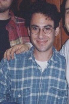Josh Weinstein