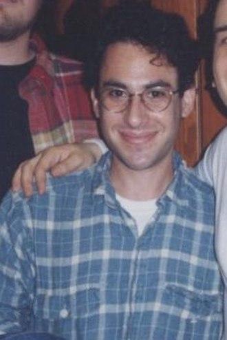 Josh Weinstein - Weinstein in 1994