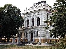 Wikizero Novi Sad