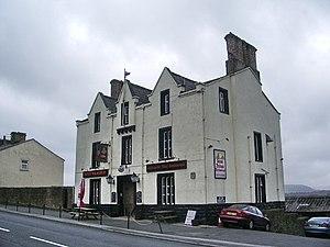 Billington, Lancashire - Image: Judge Walmesley , Billington geograph.org.uk 718480