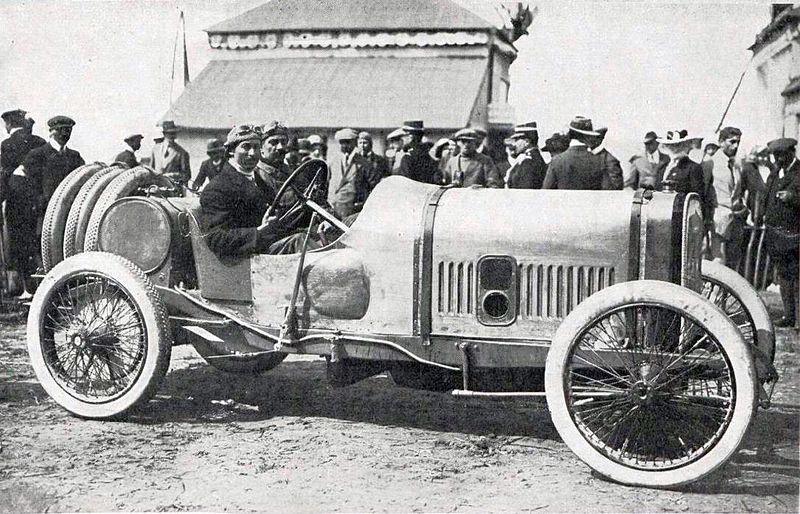 File:Jules Goux à Indianapolis 500 en 1913.jpg