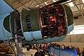 Junkers Ju 88 BMW 801 engine detail, RAF Museum, Cosford. (33767845621).jpg