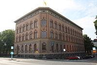 Junneliuksen palatsi Porin kaupungintalo 1.JPG
