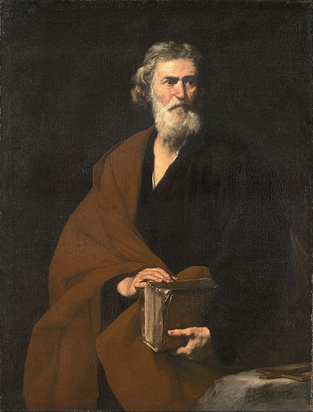 File:Jusepe de Ribera - Saint Matthew - Google Art Project.jpg