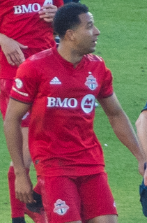 Justin Morrow American soccer player