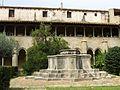 """Justo aquí, en abril de 1493, Cristóbal Colón anunció su """"Descubrimiento de América"""" a los Reyes Católicos 07.jpg"""